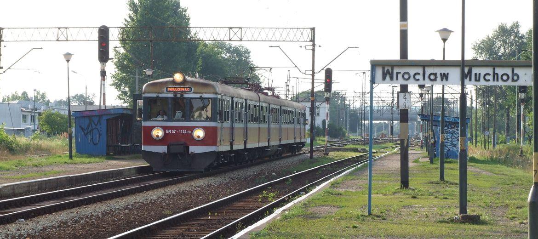 PKP wyremontują stację Wrocław