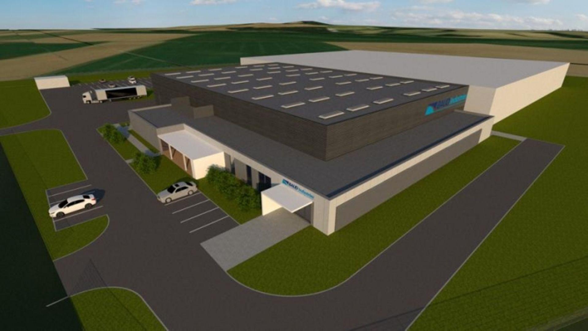 Dolny Śląsk: Inwestor z Francji wybuduje nową fabrykę w Ząbkowicach Śląskich