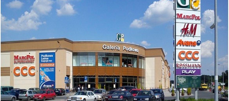 MarcPol skomercjalizował 96% Galerii