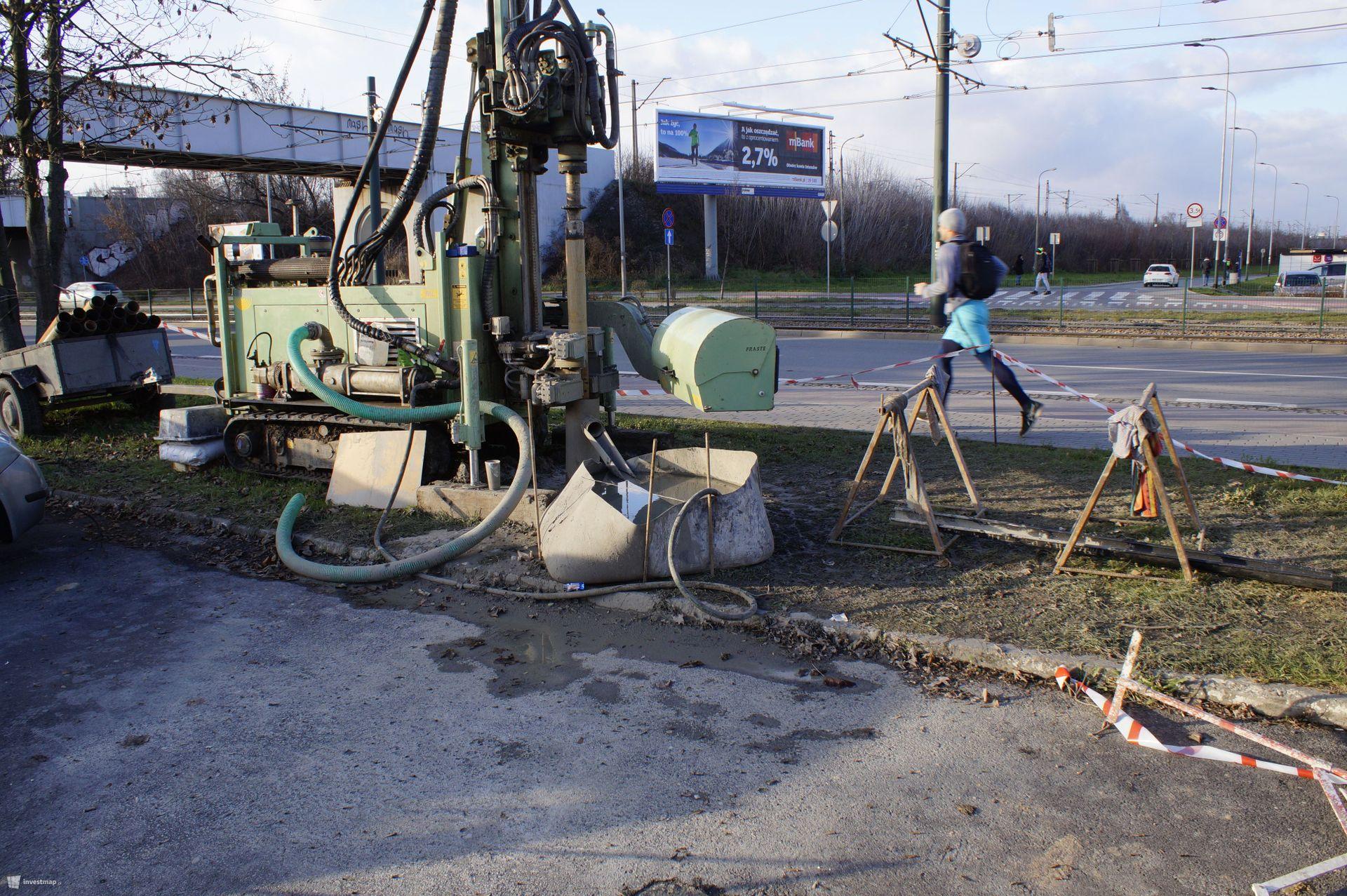Kraków: Studium budowy metra dopiero w tym roku