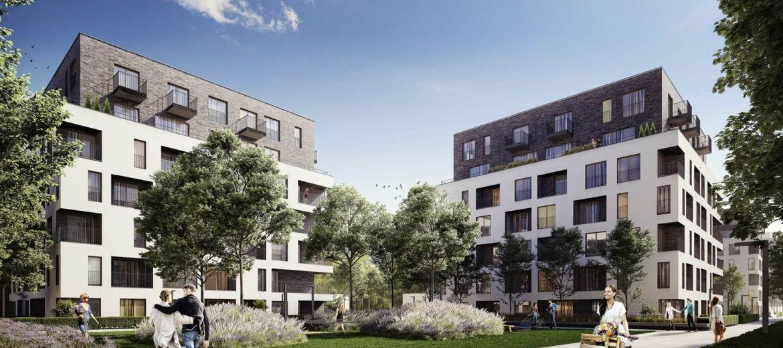 Trzy nowe inwestycje mieszkaniowe