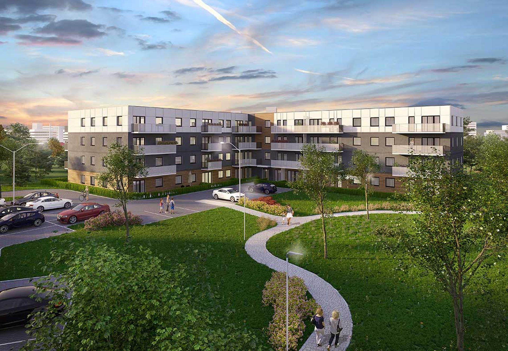 Dzieci Warszawy – Murapol rusza z nową inwestycją mieszkaniową w Ursusie