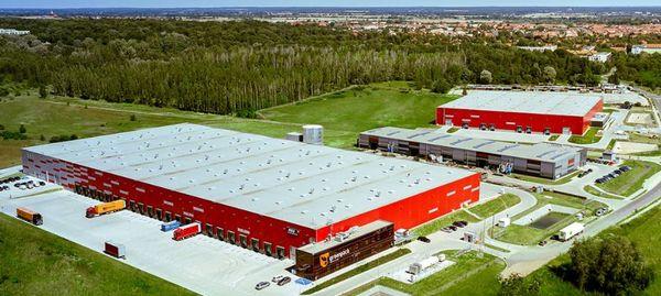 ASC Workers rozbudowuje fabrykę w Legnicy [ZDJĘCIA]
