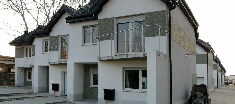 Budowa domu – drożej