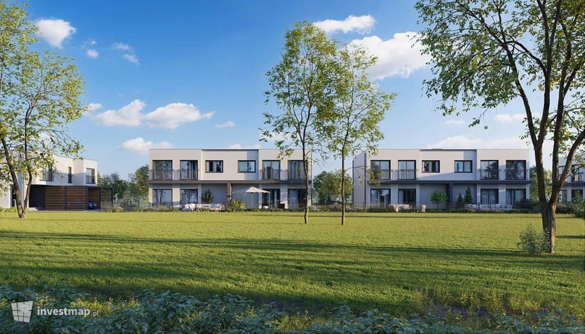 Wrocław: Osiedle Wanilia – nowa inwestycja CTE na 5+