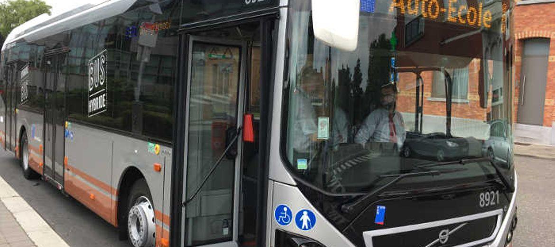 Fabryka Volvo Buses dostarczy