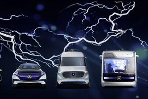 Jawor: Daimler wybuduje drugą fabrykę, tym razem baterii do e-aut?