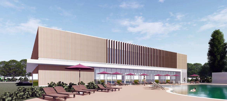 Wrocław: Ruszy budowa basenu