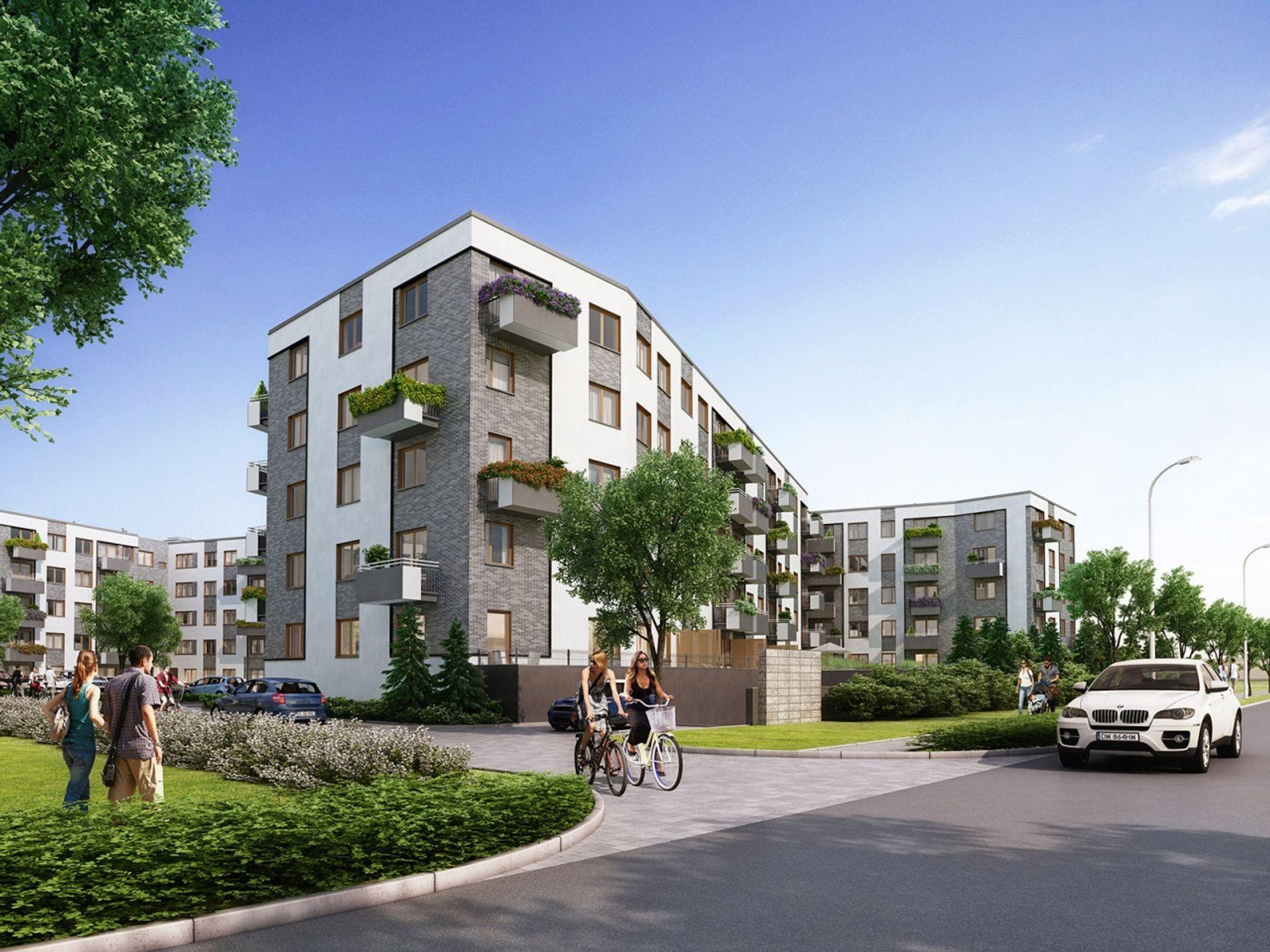 [Polska] Jak ustawa gruntowa wpłynie na rynek mieszkaniowy