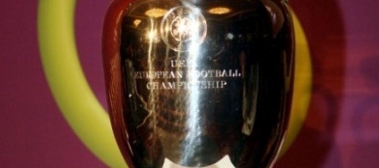 Puchar Euro 2012 w