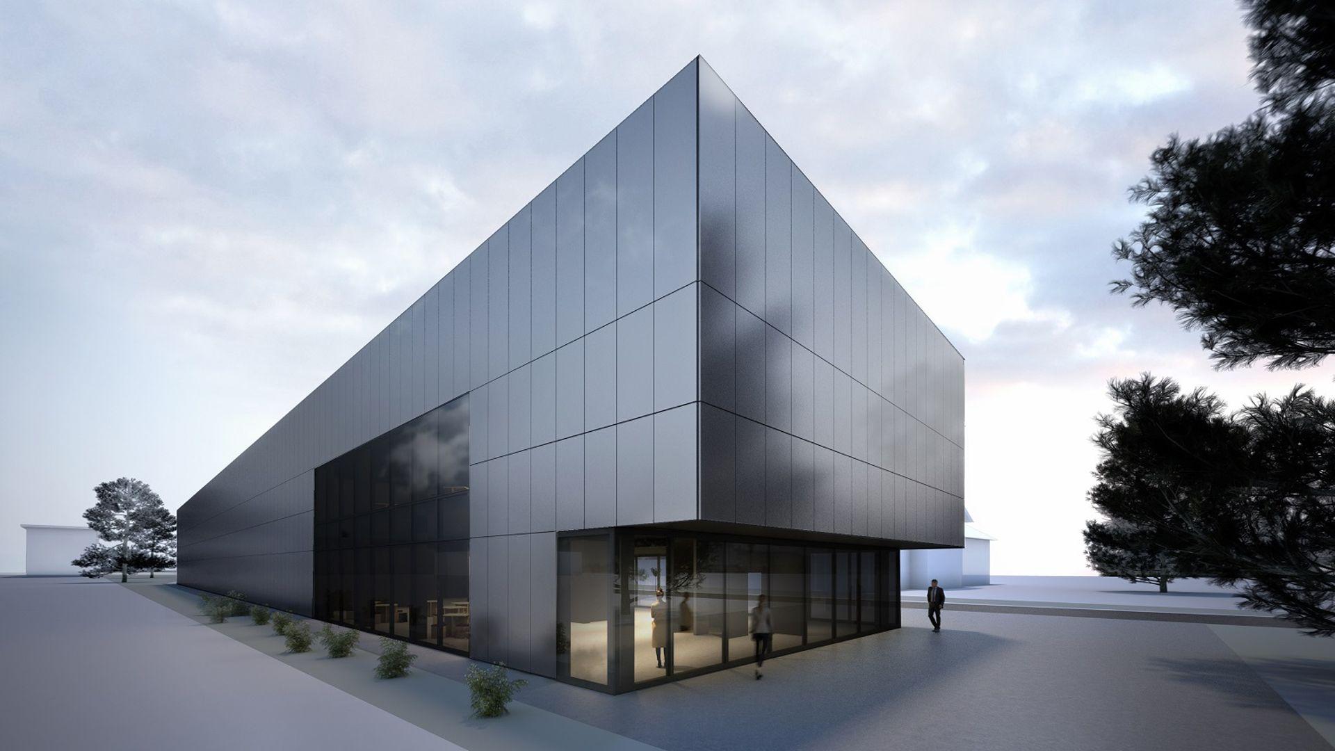 Skanska wybuduje nową siedzibę Archiwum Narodowego w Nowym Sączu