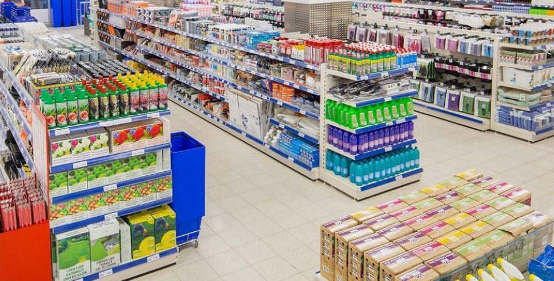 Sieć marketów niespożywczych Action otworzyła pierwszy sklep w Warszawie
