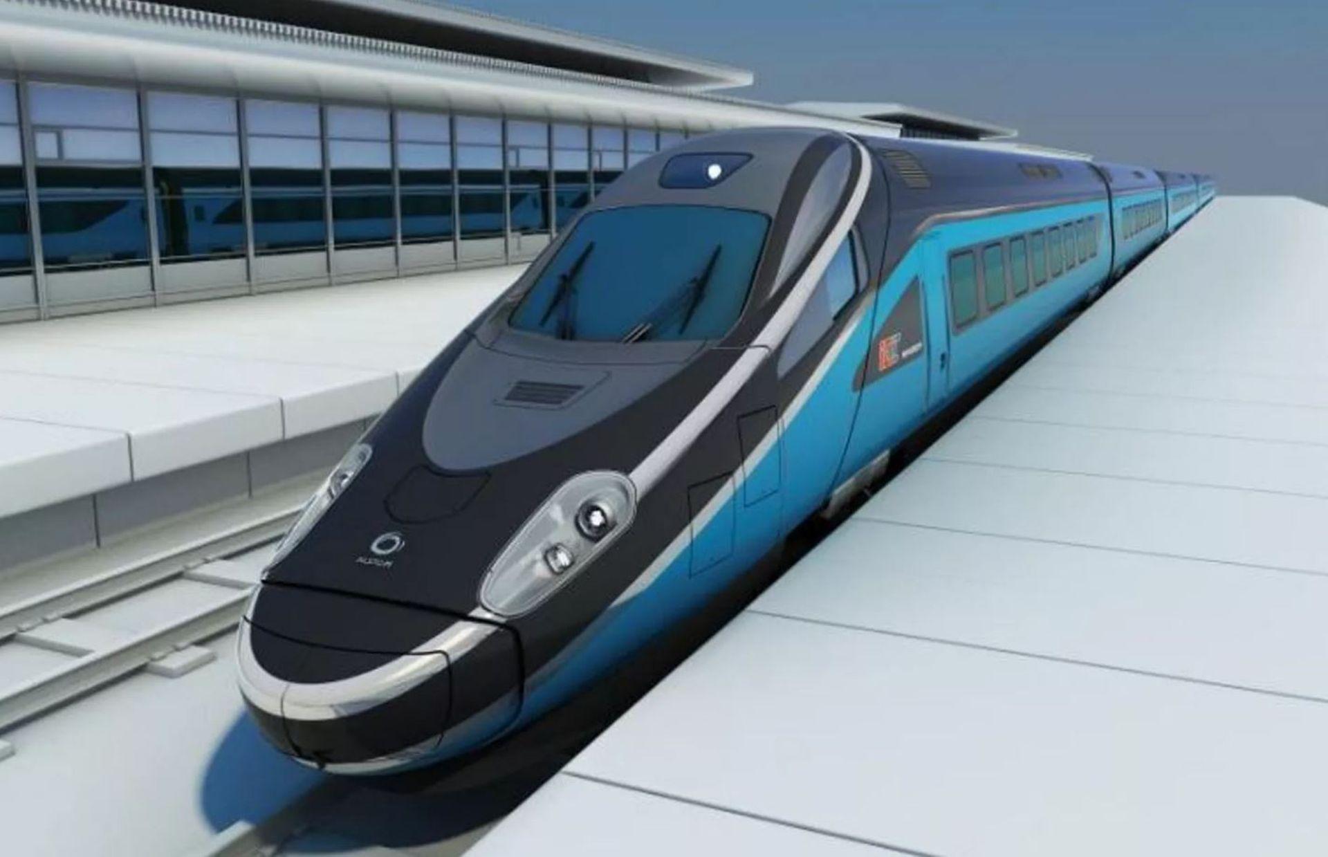 Wrocław z Pragą połączy linia kolejowa dużych prędkości. Wybrano wykonawcę studium dla tej inwestycji