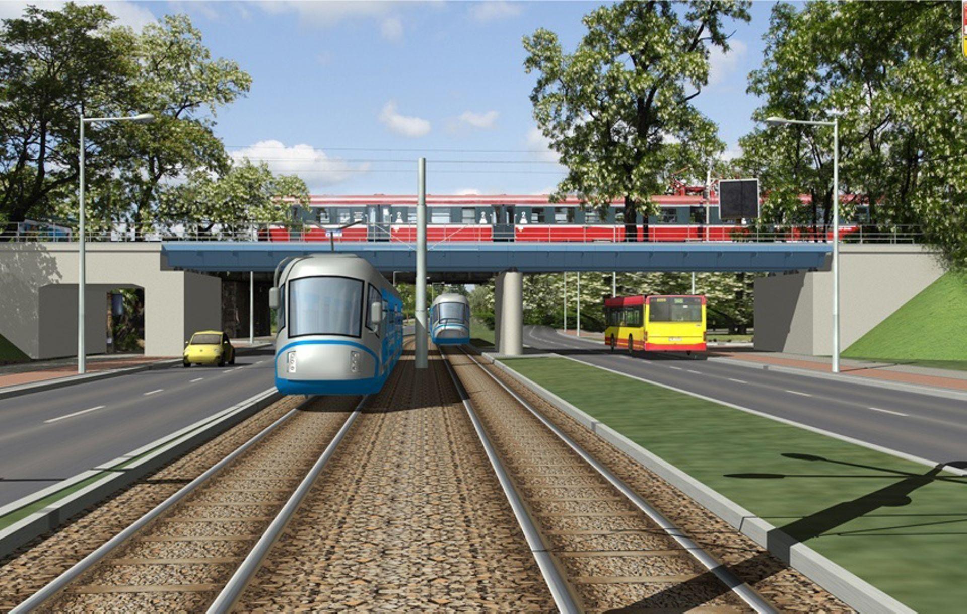 Wrocław: PKP szukają nadzorcy budowy przystanku na Szczepinie