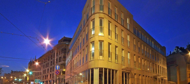 Apartamenty Piaskowa ukończone