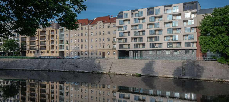 Wrocław: Ostatnie apartamenty Zyndrama