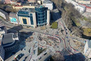 Wrocław: Biurowiec Centrum Orląt sprzedany. Czeka go przemiana