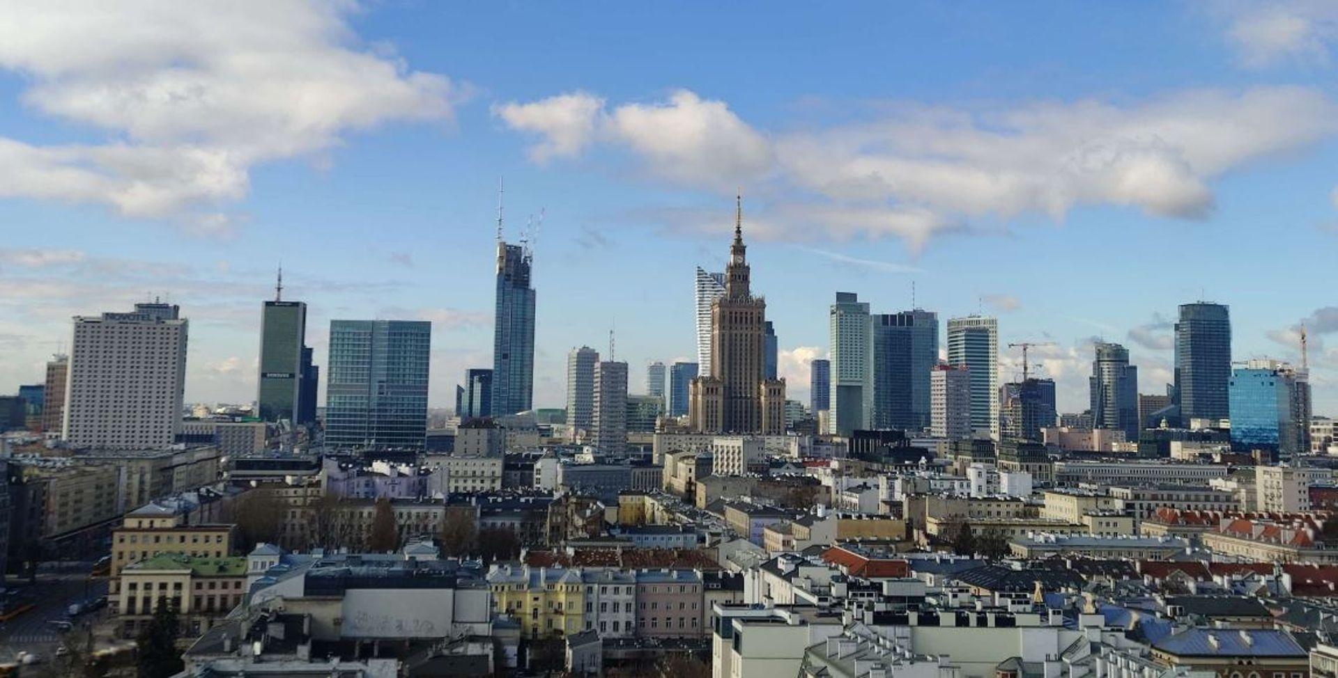 Hiszpańskie Glovo rozwija działalność Centrum Technologicznego w Warszawie
