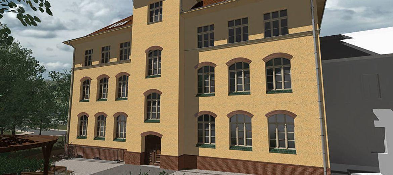 Wrocław: Miasto przebuduje dawną