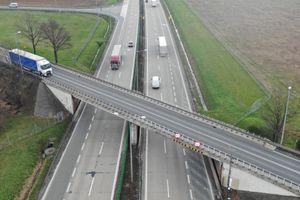 Podpisano umowę na wykonanie dokumentacji budowy lub rozbudowy A4 i budowy S5 na Dolnym Śląsku