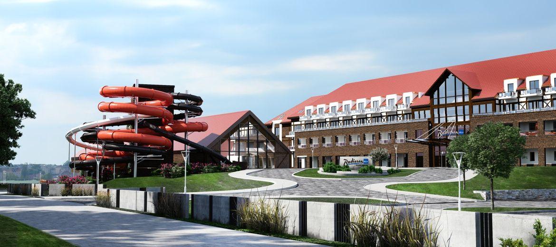 Nowy hotel Radisson Blu