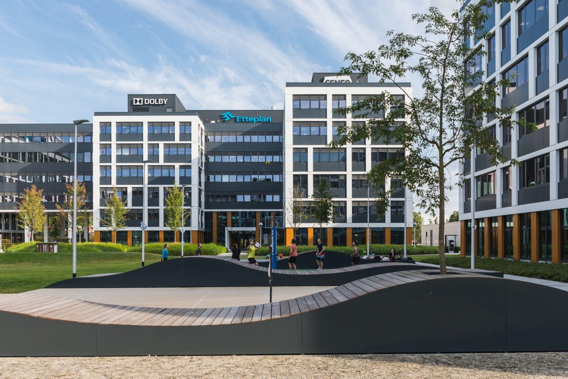 [Wrocław] Globalny producent sprzętu audio wideo wynajął większe biura we Wrocławiu