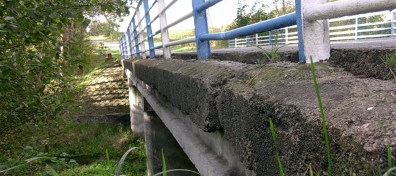 W maju przebudowa mostu