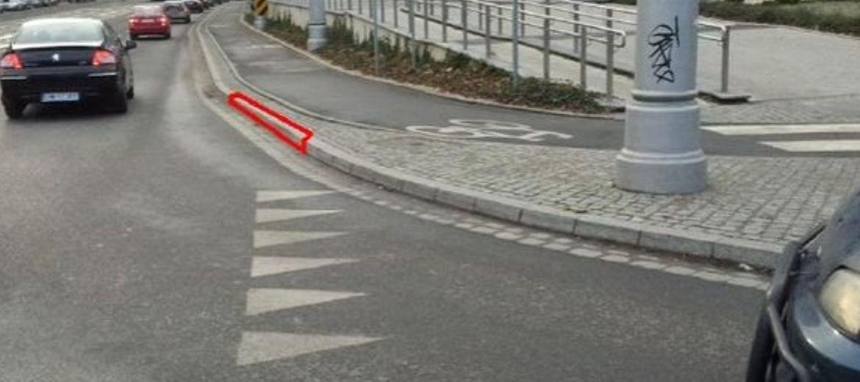 Wrocławscy rowerzyści mogą już