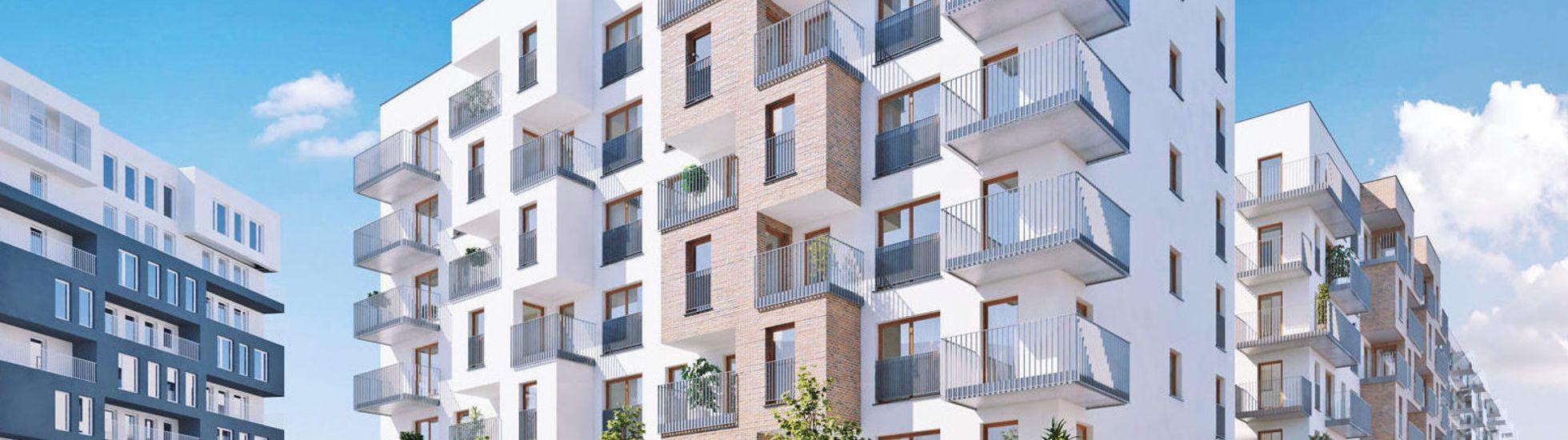Dlaczego mieszkania drożeją w trakcie budowy?