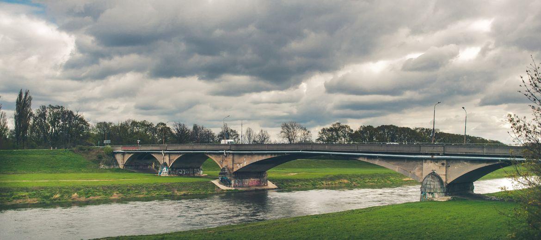 Wrocław: Nowe mosty Chrobrego