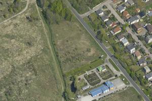 Wrocław: Miasto sprzedało przy trzeciej próbie działkę usługową na Księżu Wielkim