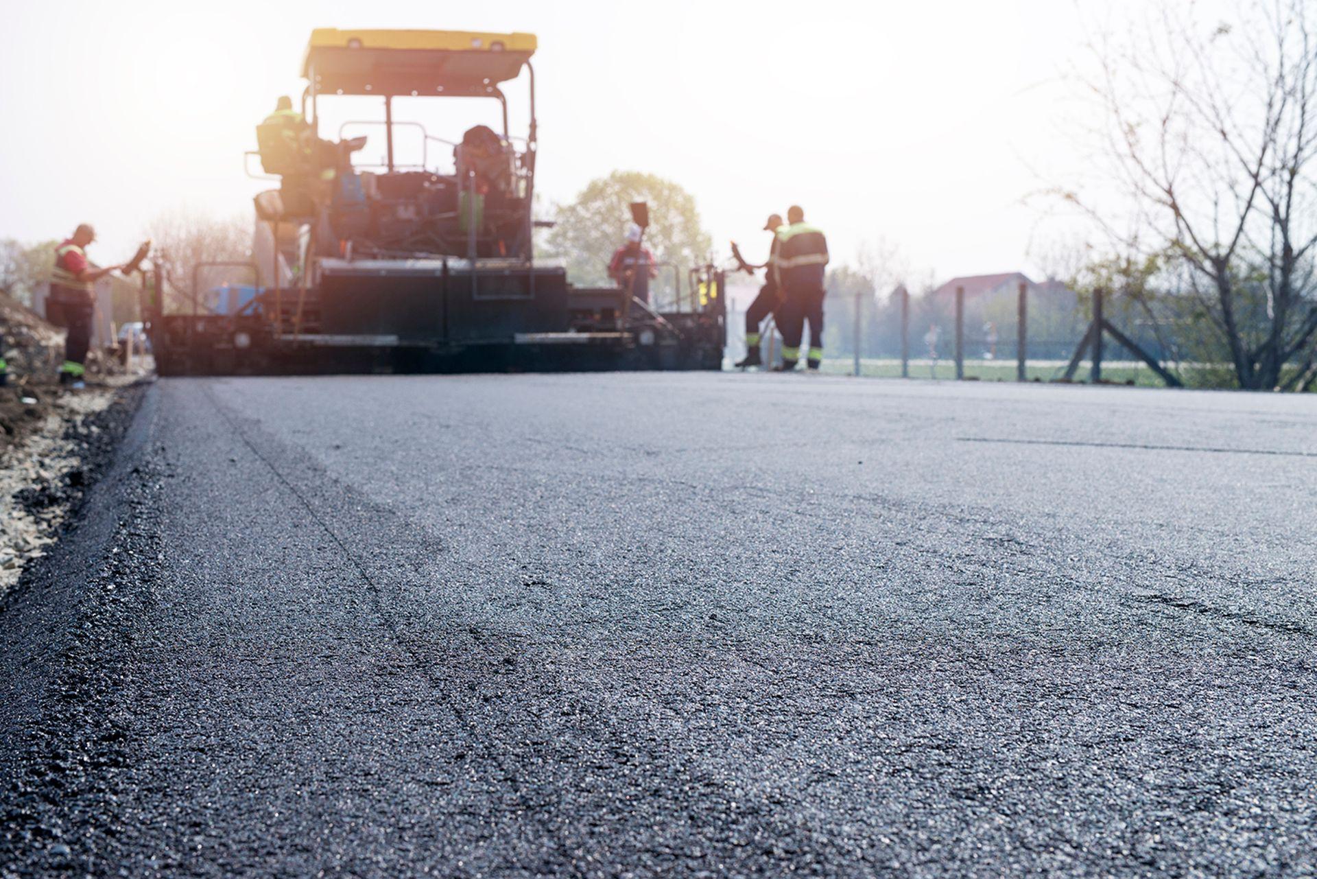 Małopolska: 60 inwestycji drogowych zostanie zrealizowanych z Funduszu Dróg Samorządowych