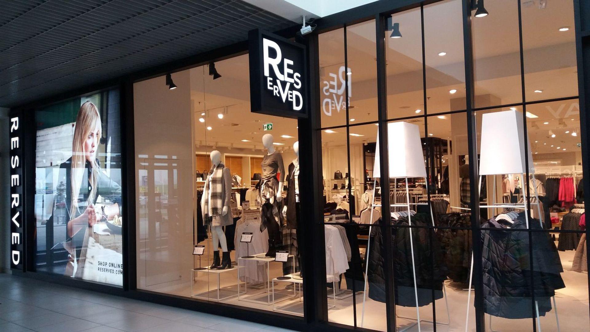 [Opole] Galeria Turawa Park wita pięć nowych sklepów