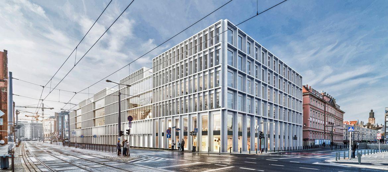 Wrocław: Firma ze Szwecji