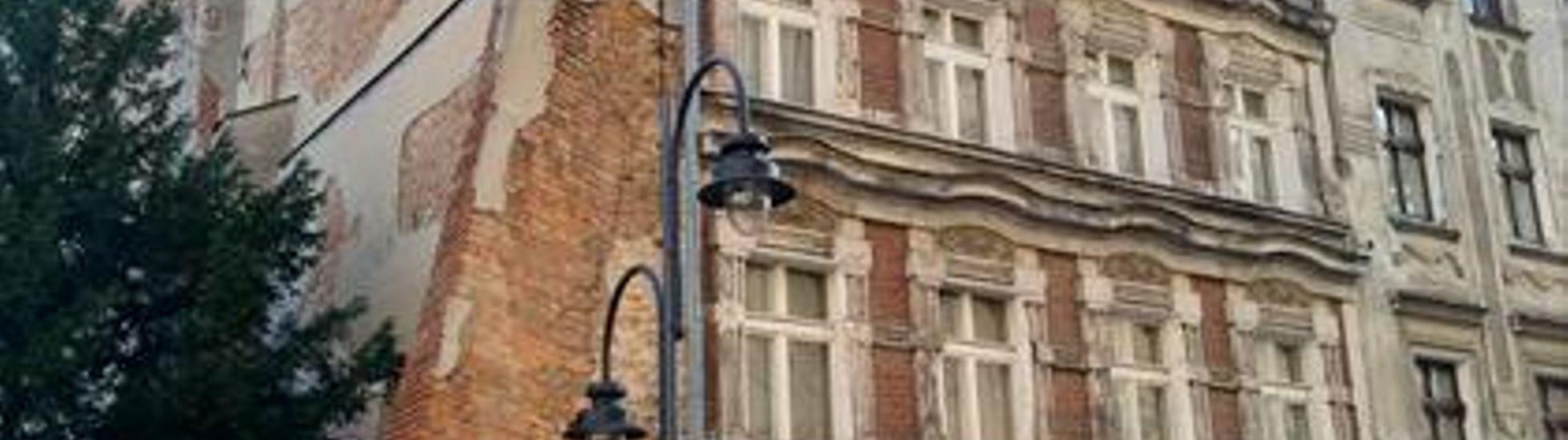 Zabytkowa kamienica przy Uniwersytecie Wrocławskim trafi pod młotek