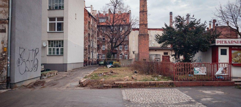 Na terenie Browaru Mieszczańskiego