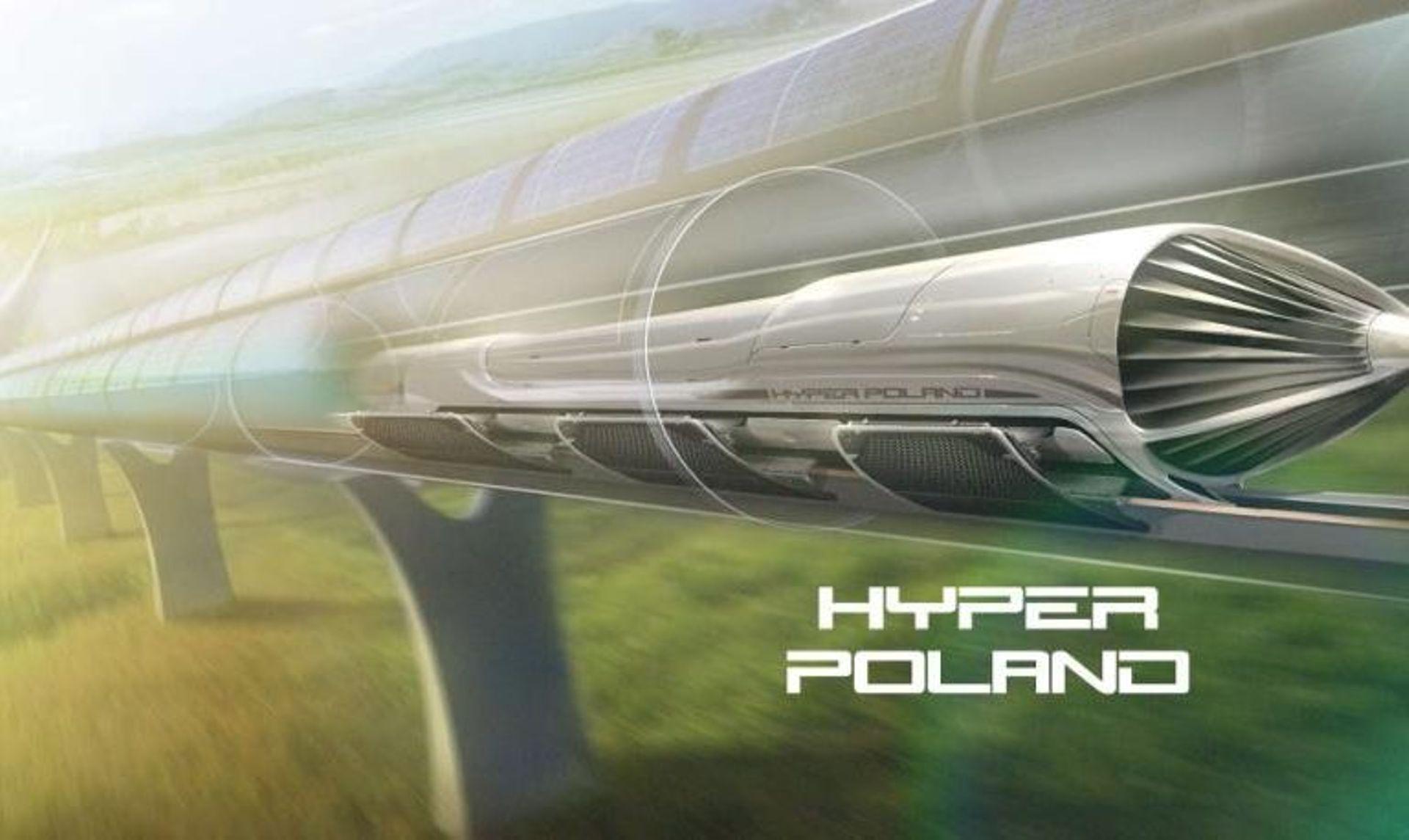 Dolny Śląsk: W Żmigrodzie powstanie kolejowy tor testowy do prędkości 300 km/h?