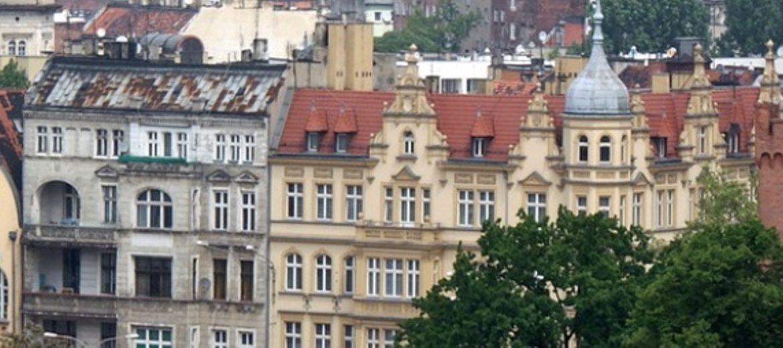Mieszkania we Wrocławiu mają