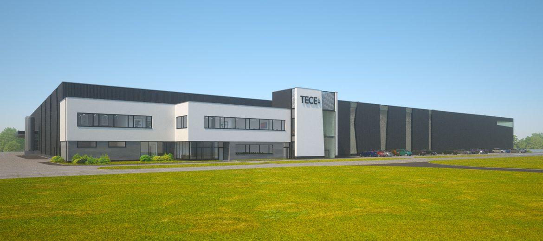 Aglomeracja Wrocławska: TECE rozbuduje