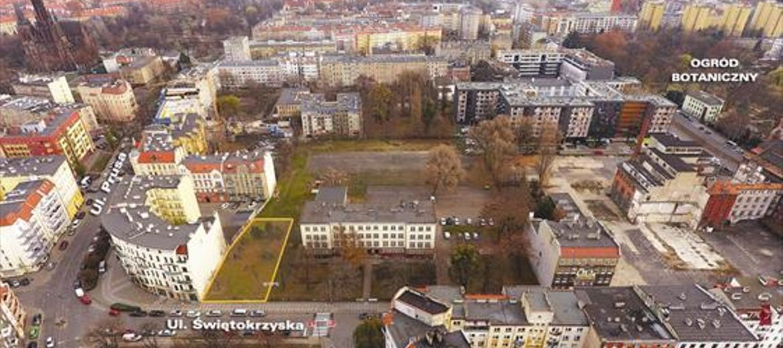 Wrocław: Magistrat sprzedaje za