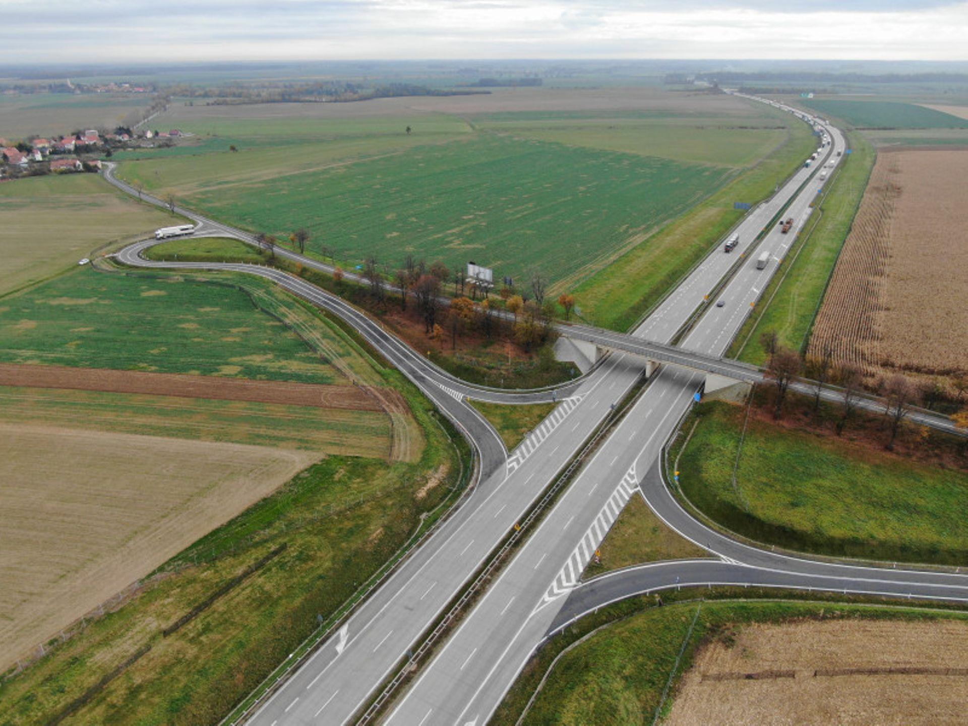Poznaliśmy oferty na prace projektowe dla A4 od Legnicy do Wrocławia oraz S5 od Sobótki do Bolkowa