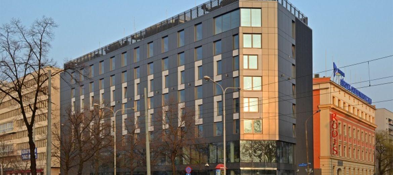 Na zdjęciu inny wrocławski hotel sieci Best Western – Plus Q Hotel Wrocław na ul. Powstańców Śląskich