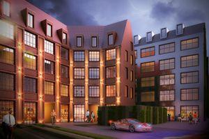 Ruszyła sprzedaż apartamentów w ramach projektu Stawowa City we Wrocławiu