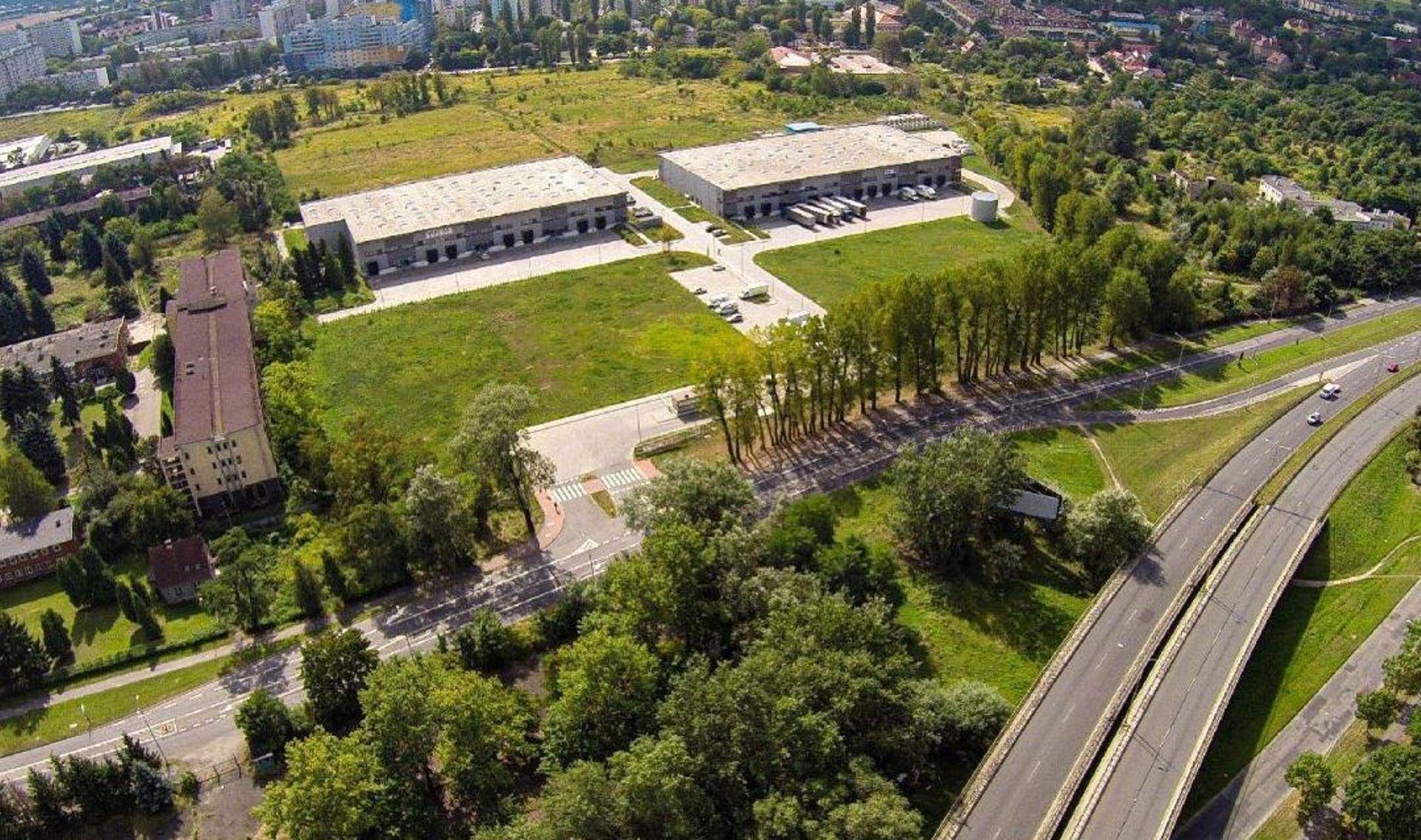 Kompleks Wrocław Business Park docelowo będzie ponad cztery razy większy. Ma nowego właściciela