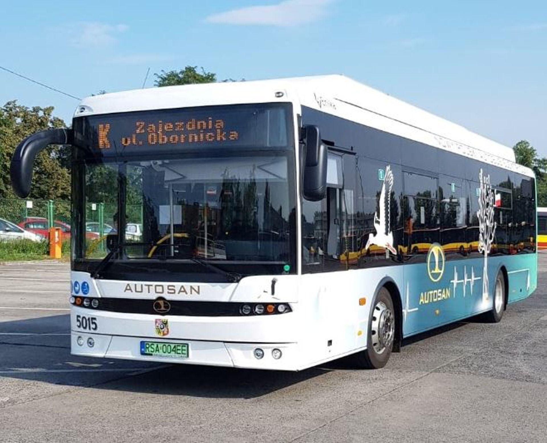 MPK Wrocław jest zainteresowane zakupem elektrycznych autobusów