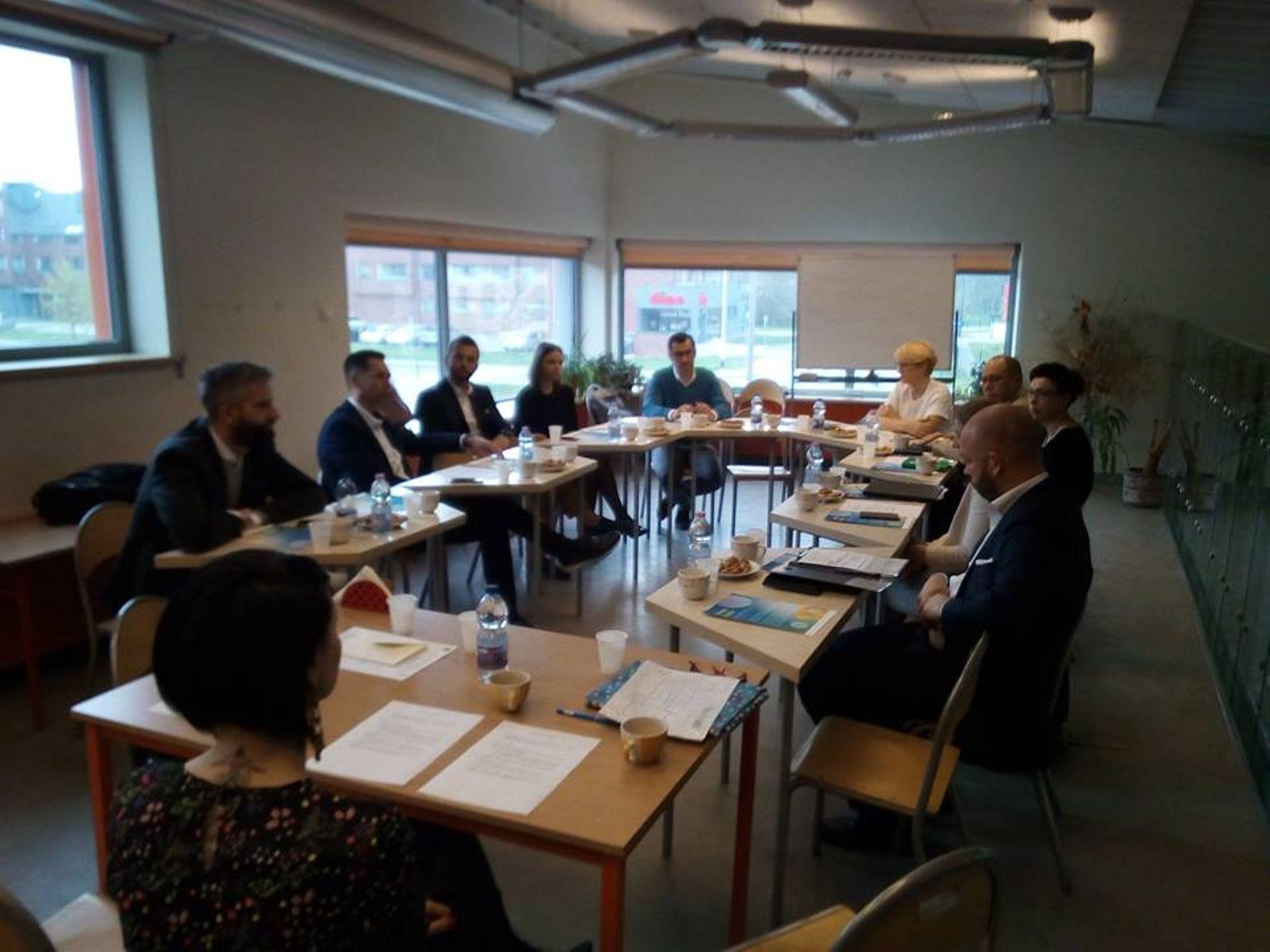 Wrocław: Okrągły stół na Maślicach. Wzorcowy przykład dyskusji o planowaniu przestrzeni