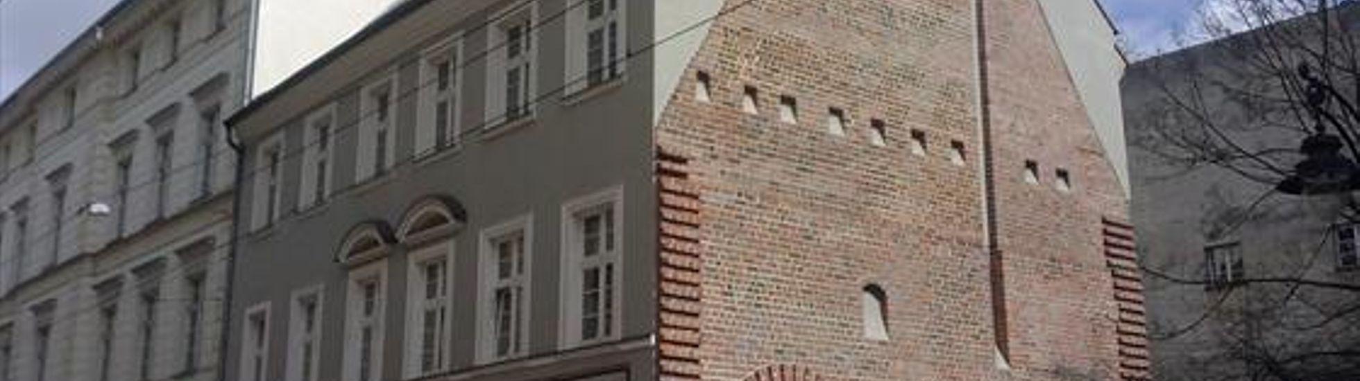 Wrocław: Miasto sprzedaje zabytkową kamienicę w ścisłym centrum