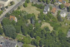Wrocław: Arkadia Broker wybuduje mieszkania w sąsiedztwie nieczynnego cmentarza na Krzykach
