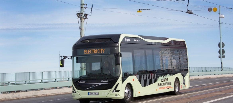 Foto: Volvo Buses