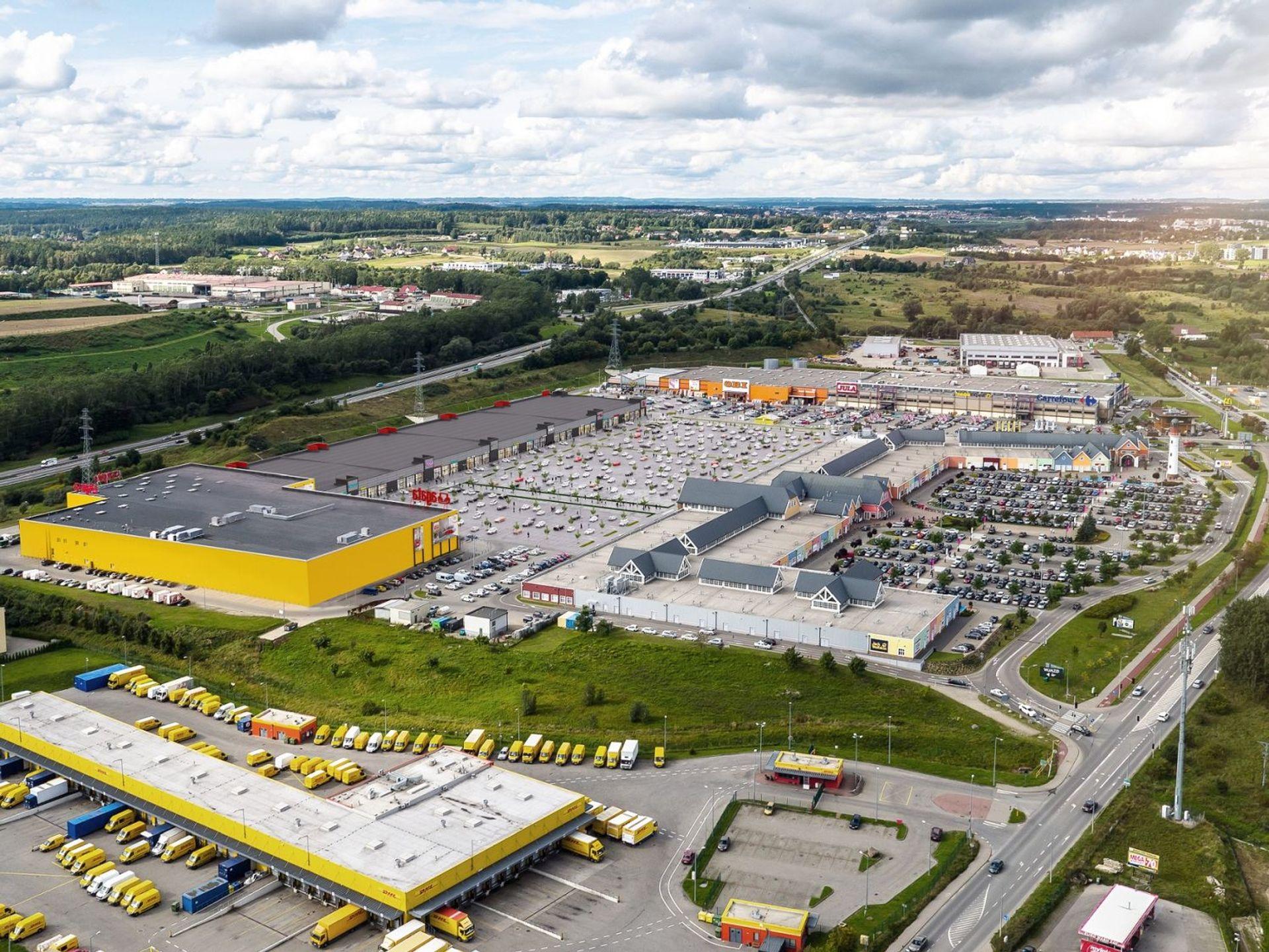 [Gdańsk] Rozbudowa Morskiego Parku Handlowego na starcie